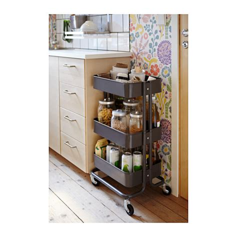r skog utility cart raskog utility cart black furniture source philippines