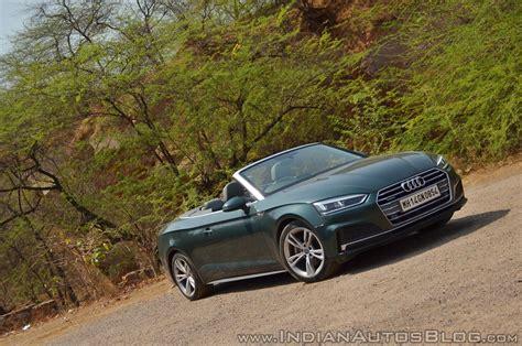 Audi 5 Reviews by Audi A5 Cabriolet Review Test Drive