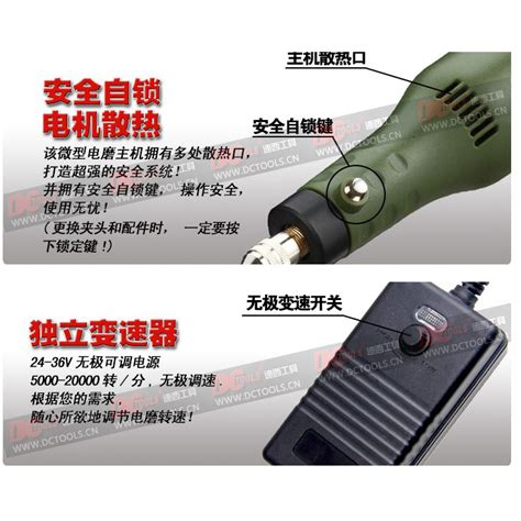Mini Grinder Sets Pen Electric Mill Grindstone 20000rpm S029 36v Grinda Bor Listrik mini grinder sets pen electric mill grindstone 20000rpm s029 36v grinda bor listrik green