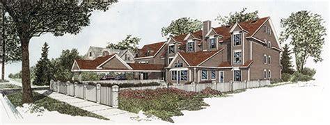 ronald mcdonald house mn ronald mcdonald house reprise architecture
