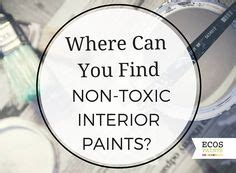 Non Toxic Interior Paint by 1000 Images About About Ecos Paints On Paint Best Paint And The Louvre