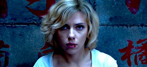 film lucy in english loving a dumb movie lucy film review the binge