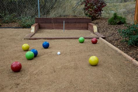 backyard ball games popular backyard and tailgating games diy