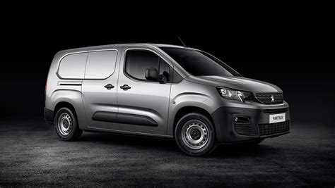 Peugeot News 2019 by Peugeot Partner 2019 Revealed Car News Carsguide