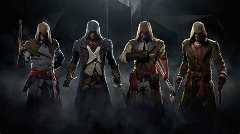 Assassin Creed Unity assassins creed unity desktop hd 4k