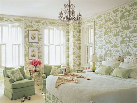 40 beautiful wallpapers for a bedroom decor