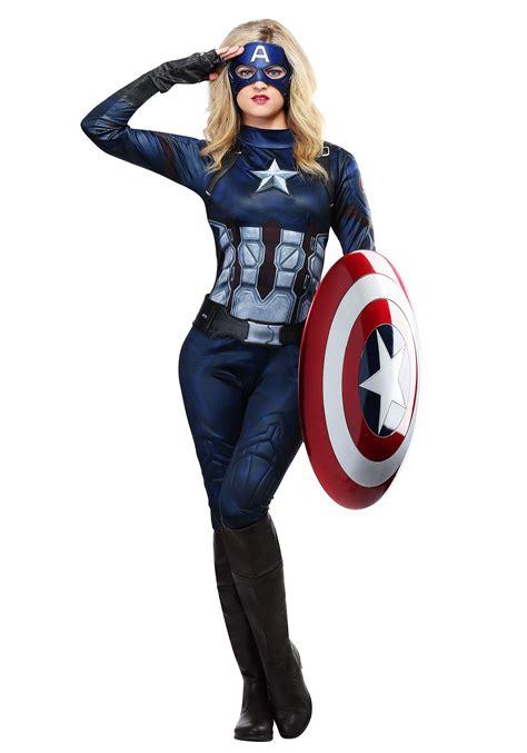 captain costume captain america costume for