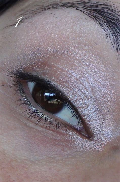 tutorial eyeshadow nyx another festive eyeshadow tutorial using sleek oh so