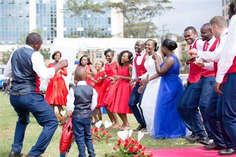 Martha & Churchill :: Crowne Plaza Hotel Nairobi Kenya
