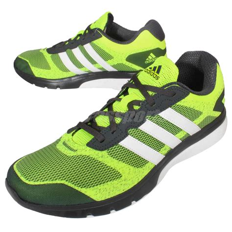 adidas running shoes indonesia adidas turbo 3 1m black volt white mens running shoes