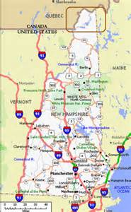 maine canada border map bushwhacking in northern new hshire tips for