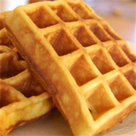 cara membuat kue waffle resep cara membuat waffle enak resep cara membuat