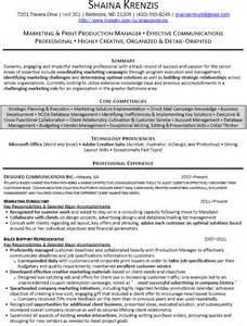 best 4 production assistant resume byu edu resume