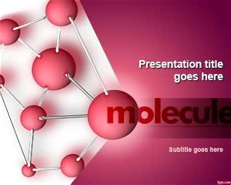 12 best science powerpoint templates images on pinterest