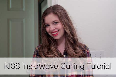 kiss curls tutorial curling wand tutorial gallery any tutorial exles