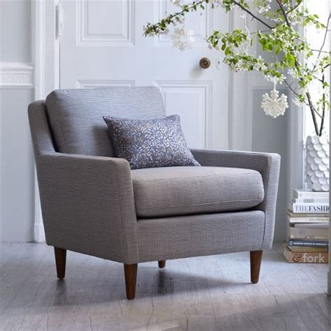 west elm chair with ottoman everett chair west elm