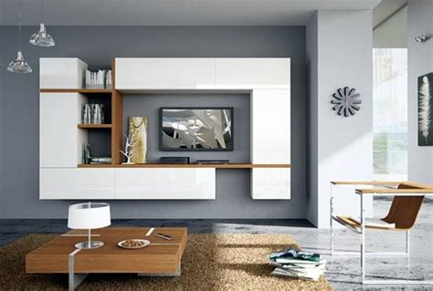 Home Interior Design Tv Unit by 40 Unique Tv Wall Unit Setup Ideas Bored Art