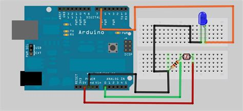 what resistor for led arduino photoresistor arduino 28 images connecting a photoresistor to an arduino arduino
