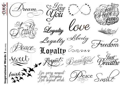 words of wisdom tattoo designs inspirational words fascinating inspirational words list