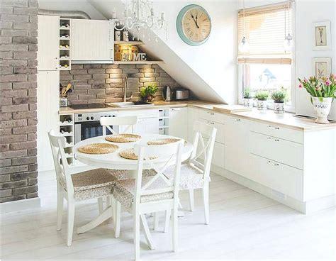 desain dapur  ruang makan sempit sederhana terbaru