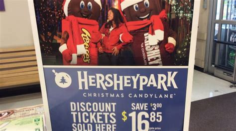hershey lights coupon hersheypark candylane discount tickets at