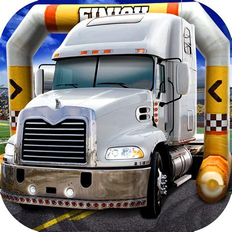 3d trucker parking simulator real truck driving