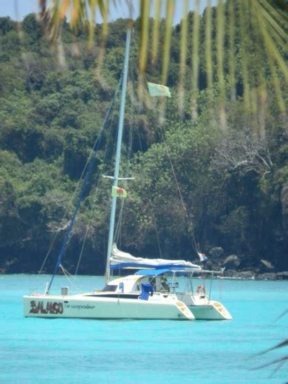 catamaran a vendre nosy be joli catamaran fountaine pajot 224 nosy be nautisme
