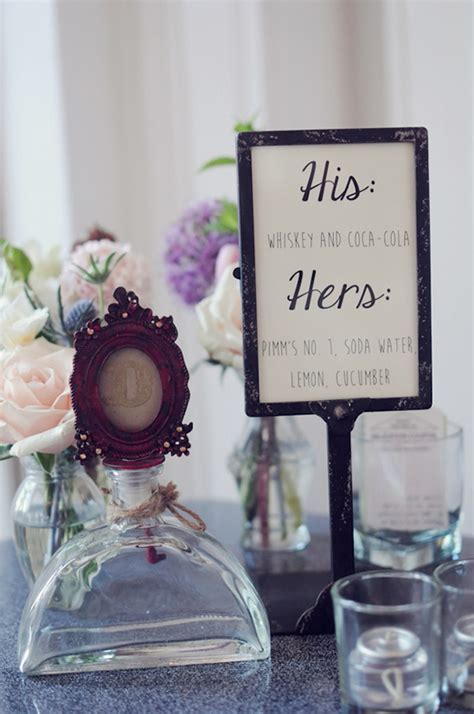 southern wedding filled with beauty