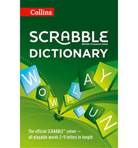 collins scrabble dictionary collins scrabble dictionary collins dictionaries