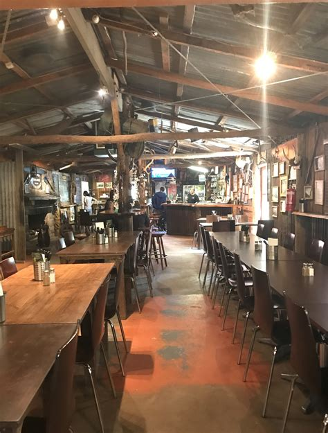 The Tool Shed Noojee by The Toolshed Bar The Outpost Retreat Melbourne