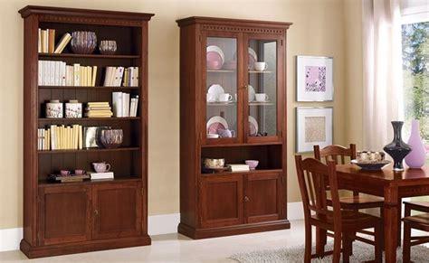 mobili vetrinette le vetrinette da esposizione complemento d arredo per