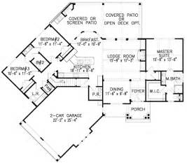 plan w15887ge rustic hip roof 3 bed house plan e