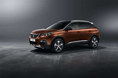 peugeot philippines peugeot ph launches new 3008 suv autocar philippines