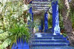 jardins majorelle marrakech picture of jardin majorelle
