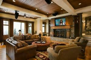 modern rustic living room ideas modern rustic living room home decor