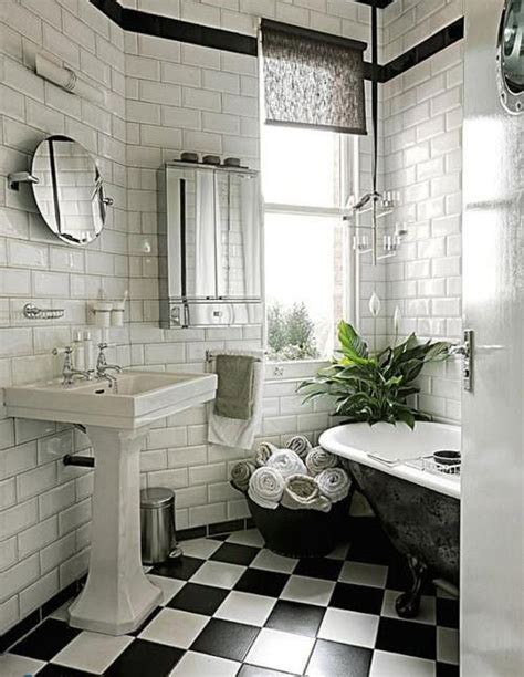black and white checkered tile bathroom 31 black and white checkered bathroom tile ideas and pictures