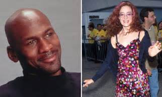 ex mtv vj michael jordan almost took my virginity ny ex mtv veejay recounts time michael jordan tried to