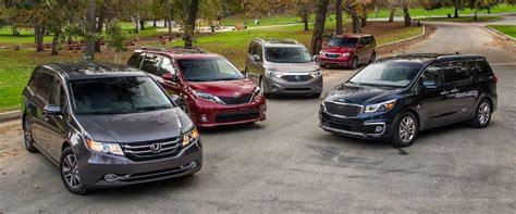 nissan sienna 2016 us sales 2016 q1 q3 minivan segment left lane com