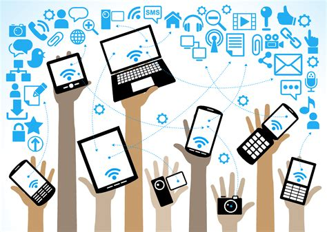 Business School Technology And Media Mba Club by How Technology Impacts Work Culture Techiexpert
