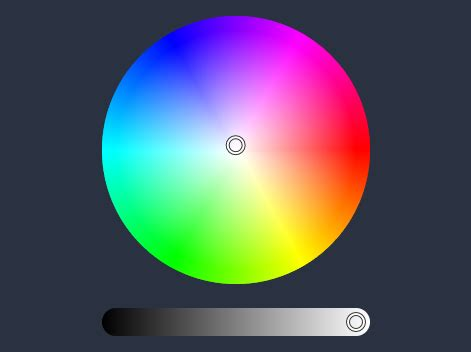color picker html sleek html5 javascript color picker iro js css script