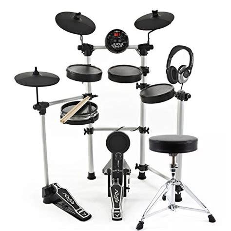 Drum Digital digital drums 501 elektronisches schlagzeug test