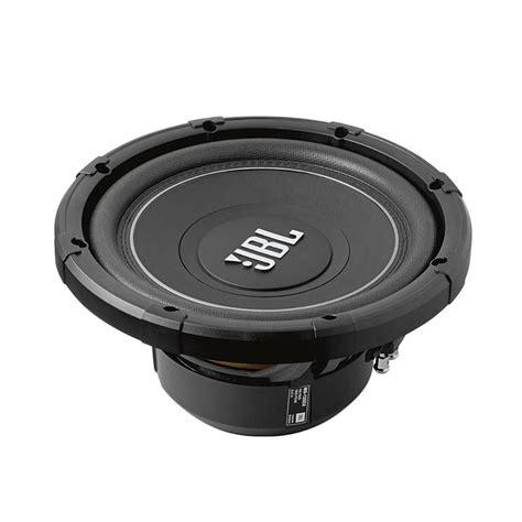 Speaker Jbl 12 Inch Mobil jual jbl ms 12sd2 ms series subwoofer 12 inch harga kualitas terjamin blibli