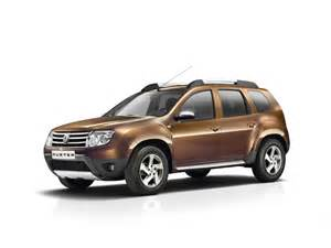 Renault Duster 2012 Biser3a The Renault Duster Now In Automatic Gearbox