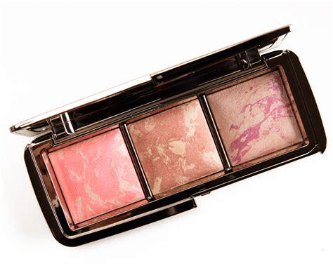 hourglass ambient strobe lighting blush palette hourglass 2016 ambient strobe lighting blush