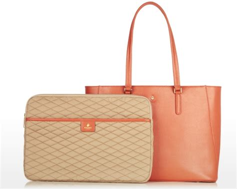 Esquares New Laptop Bag Collection Is Springy by Do They Make Stylish Laptop Bags Yes Yes They Do Cool