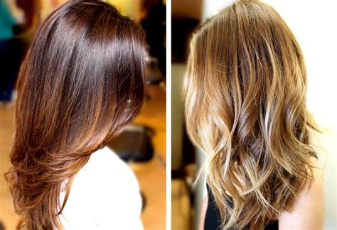 What Is Sombre Hair | conhe 231 a a nova tend 234 ncia para cabelos sombr 201 hair