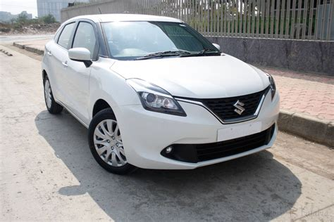 maruti suzuki baleno car maruti baleno petrol ownership review