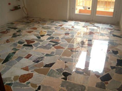 pavimenti per tavernette levigatura al diamante pavimenti di marmo vallecrosia