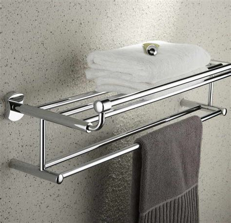 bathroom wall towel rack buytowelrack