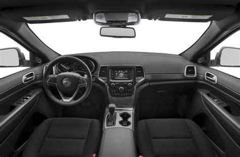 jeep grand cherokee laredo interior 2017 new 2017 jeep grand cherokee price photos reviews